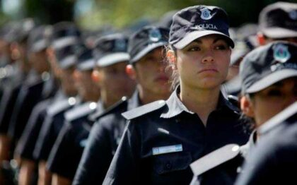 <span style='color:#f000000;font-size:14px;'>INSCRIPCIÓN</span><br>La Policía bonaerense abrió la inscripción para el ciclo de formación 2021