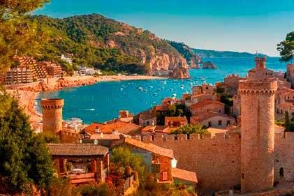 <span style='color:#f000000;font-size:14px;'>TURISMO</span><br>Top5: los destinos más populares para vacacionar