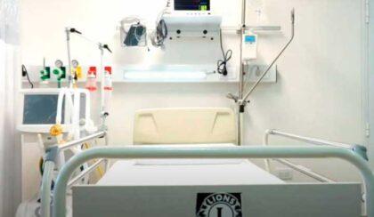 <span style='color:#f000000;font-size:14px;'>DEL SISTEMA PÚBLICO Y PRIVADO</span><br>El Gobierno bonaerense dispuso un sistema centralizado de gestión de camas de terapias