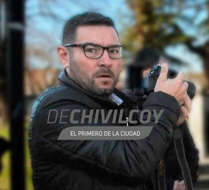 <span style='color:#f000000;font-size:14px;'>POLICIALES</span><br>Falleció el periodista Gustavo Rugolotto