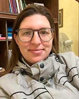 <span style='color:#f000000;font-size:14px;'>SOCIEDAD</span><br>La psicóloga María Morera brindó detalles sobre las principales consultas en épocas de pandemia