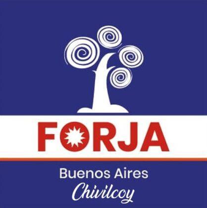 <span style='color:#f000000;font-size:14px;'>PUBLICACIÓN PEDIDA</span><br>Forja Chivilcoy no apoya la lista del Frente de Todos